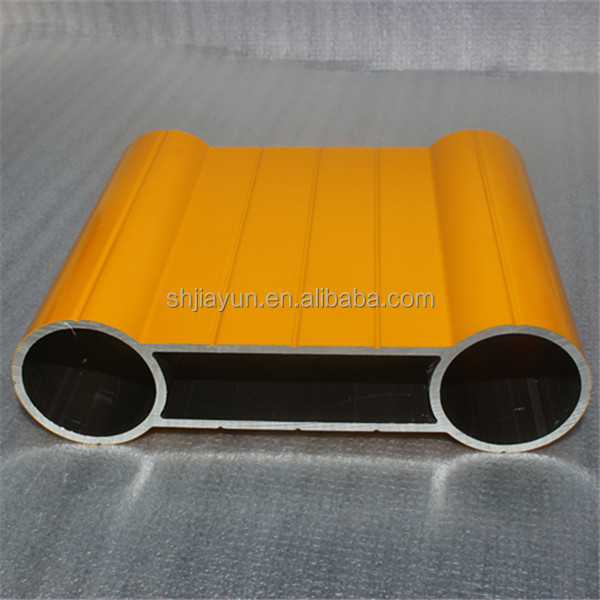 various sizes 6063 t5 aluminum cladding for pipe aluminum tube products
