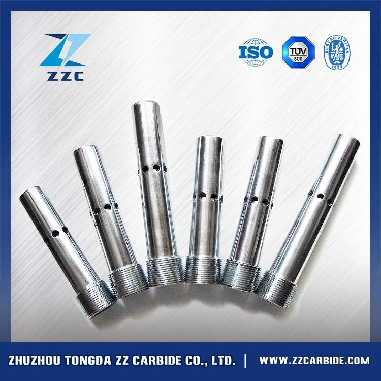 Sale in Europe sandblasting high quality yg8 tungsten carbide nozzle