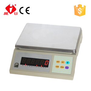 0.1g 0.2 g 0.5g 1g accuracy 30kg precision counting scale
