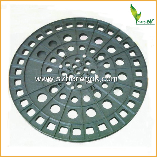 Reliable 740mm Abs Reel For Metal Stamping Parts Terminal Spool For Sale