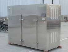 pharmaceutical GMP standard dryer 2 door 4 tray