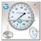 High Quality All Stainless Steel thermometer for pizza ovens