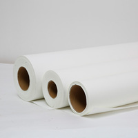good quality SP-T white high forever textile transfer paper