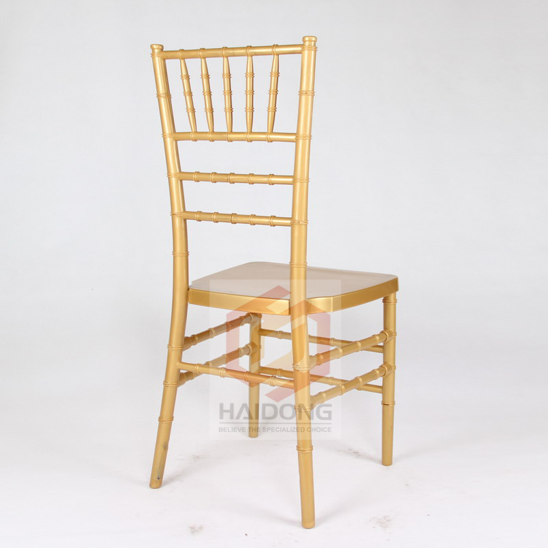 PP Chiavari Chair gold