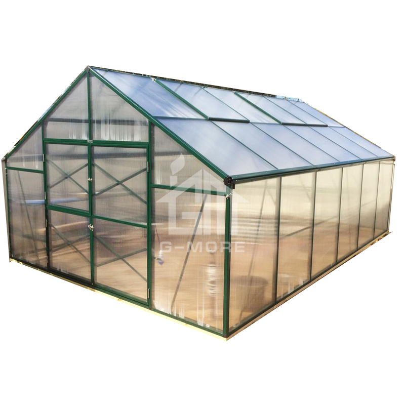 Conception Modulaire Extensible Grande Taille Serre De Jardin-607x406x273  Cm (l X L X H) - Buy Serre De Jardin,Serre De Jardin Super Forte,Serre De  ...