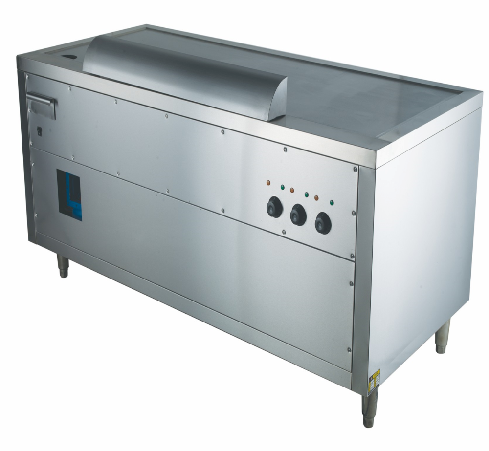 Teppanyaki Grill Table, Teppanyaki Grill Table Suppliers And Manufacturers  At Alibaba.com