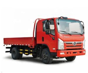 3-4T China Manufacture New Dongfeng Mini Van /Cargo Truck For Sale