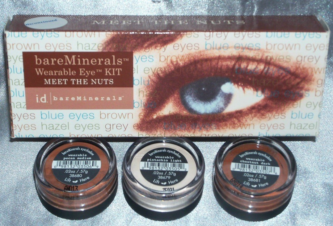 Cheap Bare Minerals Eye Kit Find Bare Minerals Eye Kit Deals On