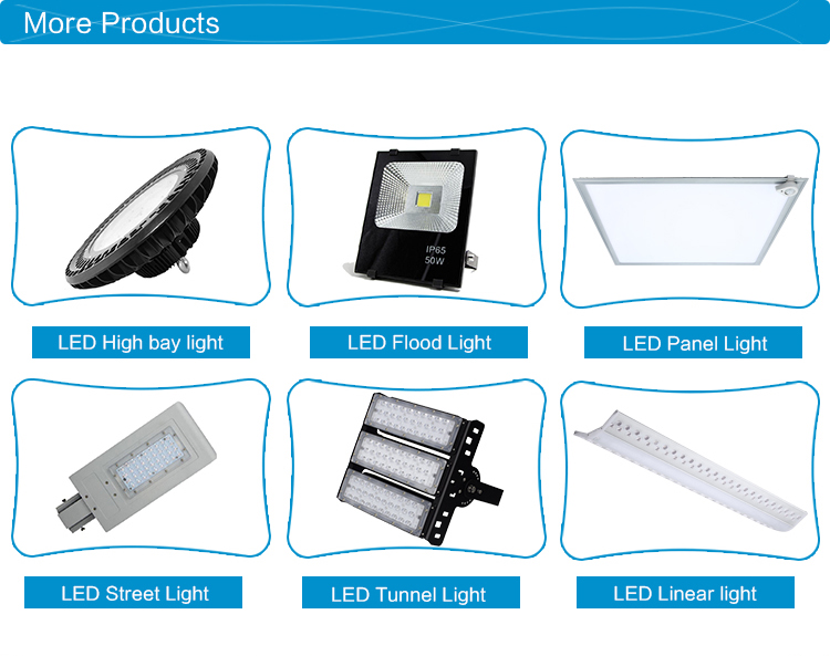 High power 200 watt industrial led flood light with meanwell driver standard 5 years warranty stadium led flood light