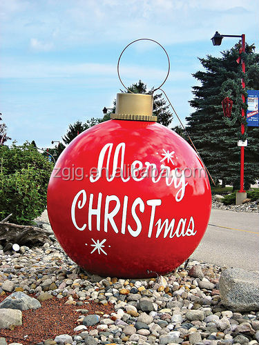 Polar Bear Christmas Outdoor Lighted Fence Decorations