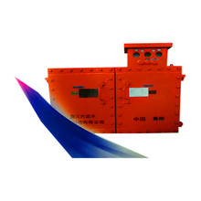 2.5T Tunnel Battery Operated Electric Locomotive for Mining