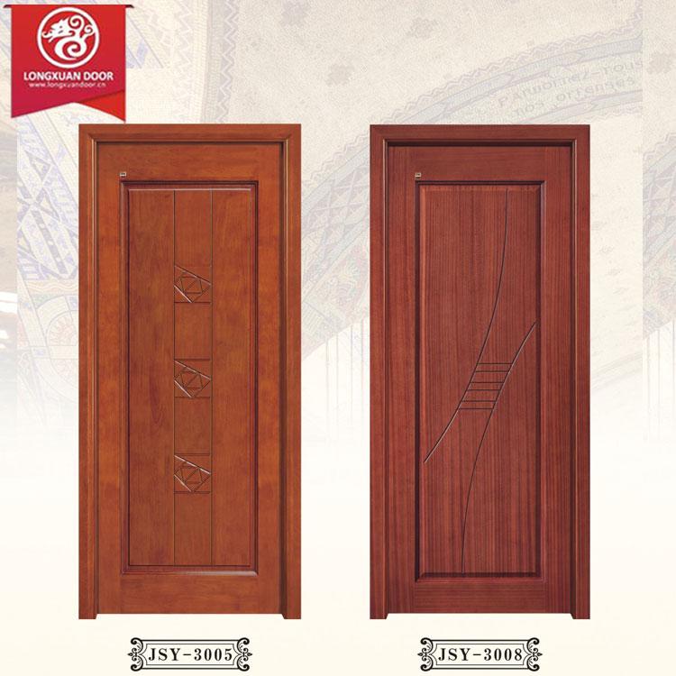 Puertas de madera moderno dise o interior de madera inter - Puertas de diseno interior ...