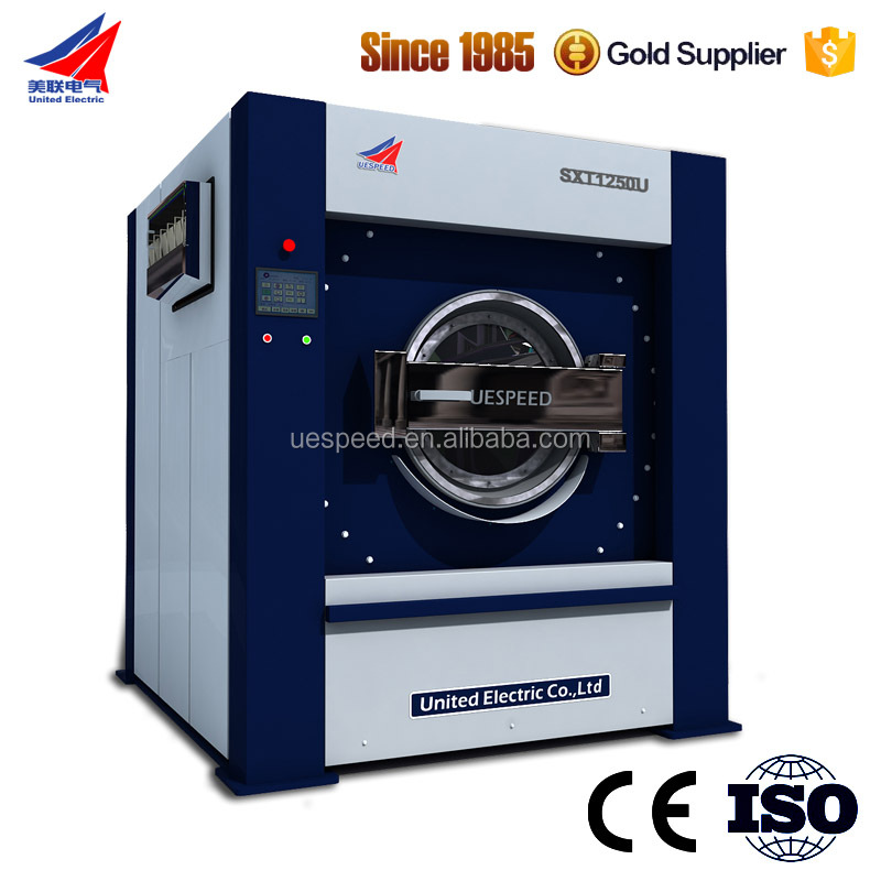Hotel Used Commercial Laundry Equipment for Sale