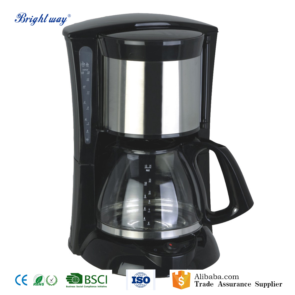 12V/24V auto car Coffee maker
