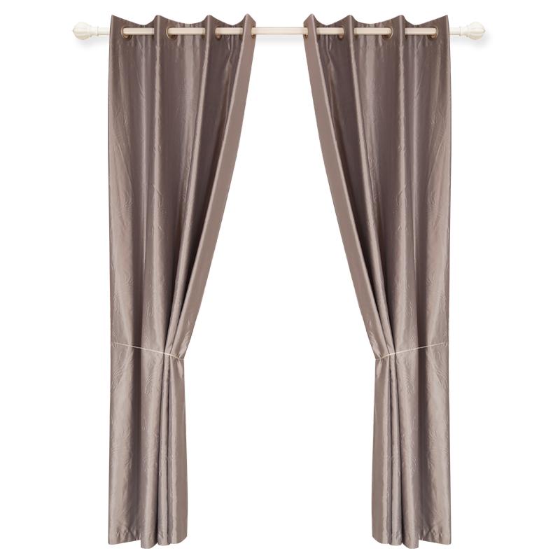 Embossed Blinds Elegant Blackout Curtain For Bedroom - Buy Blackout  Curtain,Elegant Blackout Curtain,Blackout Curtain For Bedroom Product on ...