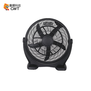 20-Inch Air Circulator Fan with Adjustable Tilt Angle and Powerful Moter for Warehouse and Farm ventilateur