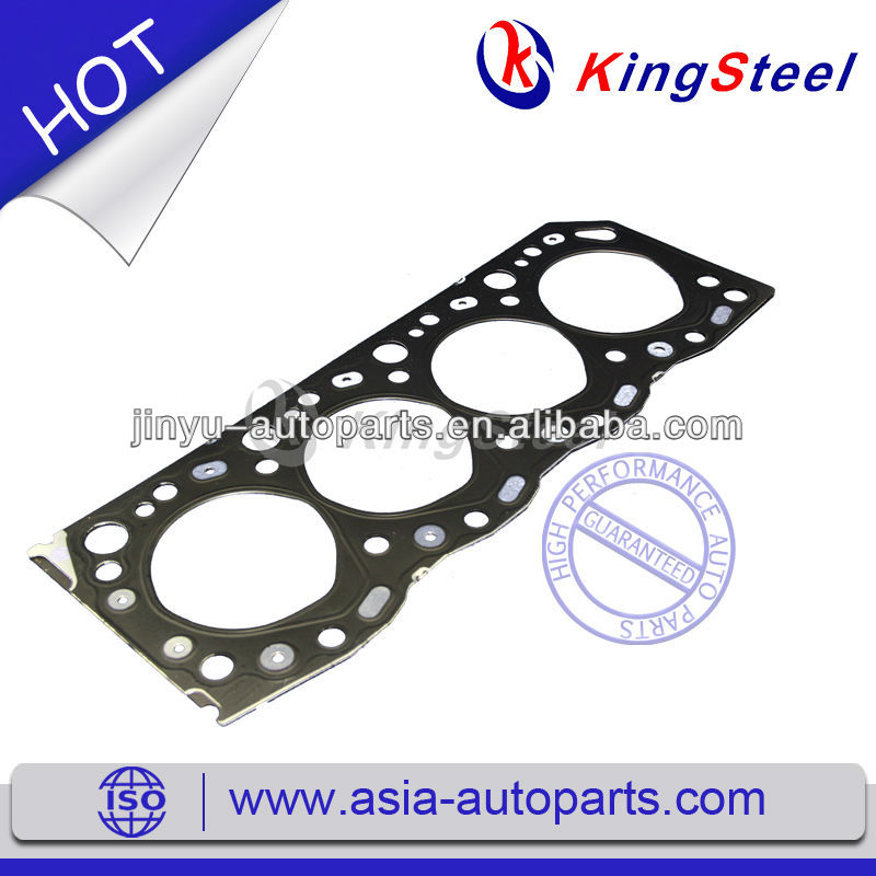Auto/Car Cylinder Head Gasket for Toyota Crown T.U.V Qualis Dyna 2L 11115-54084