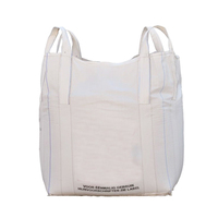 1 cubic meter big bag UV treated sand bags jumbo bag 1000kg