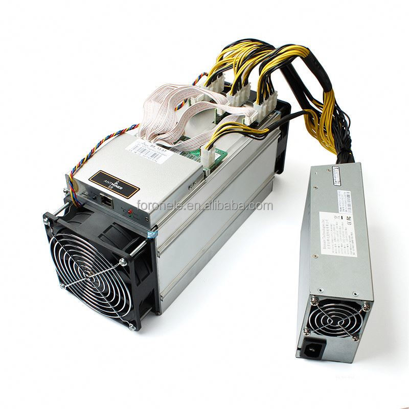 New bitcoin miner power avalon miner 721 elderly electronics products