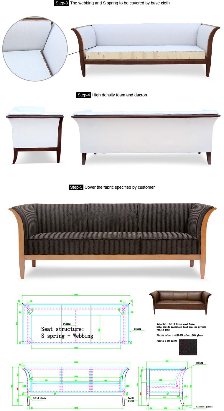 modern home furniture l shape fabric sofa set designs - buy home