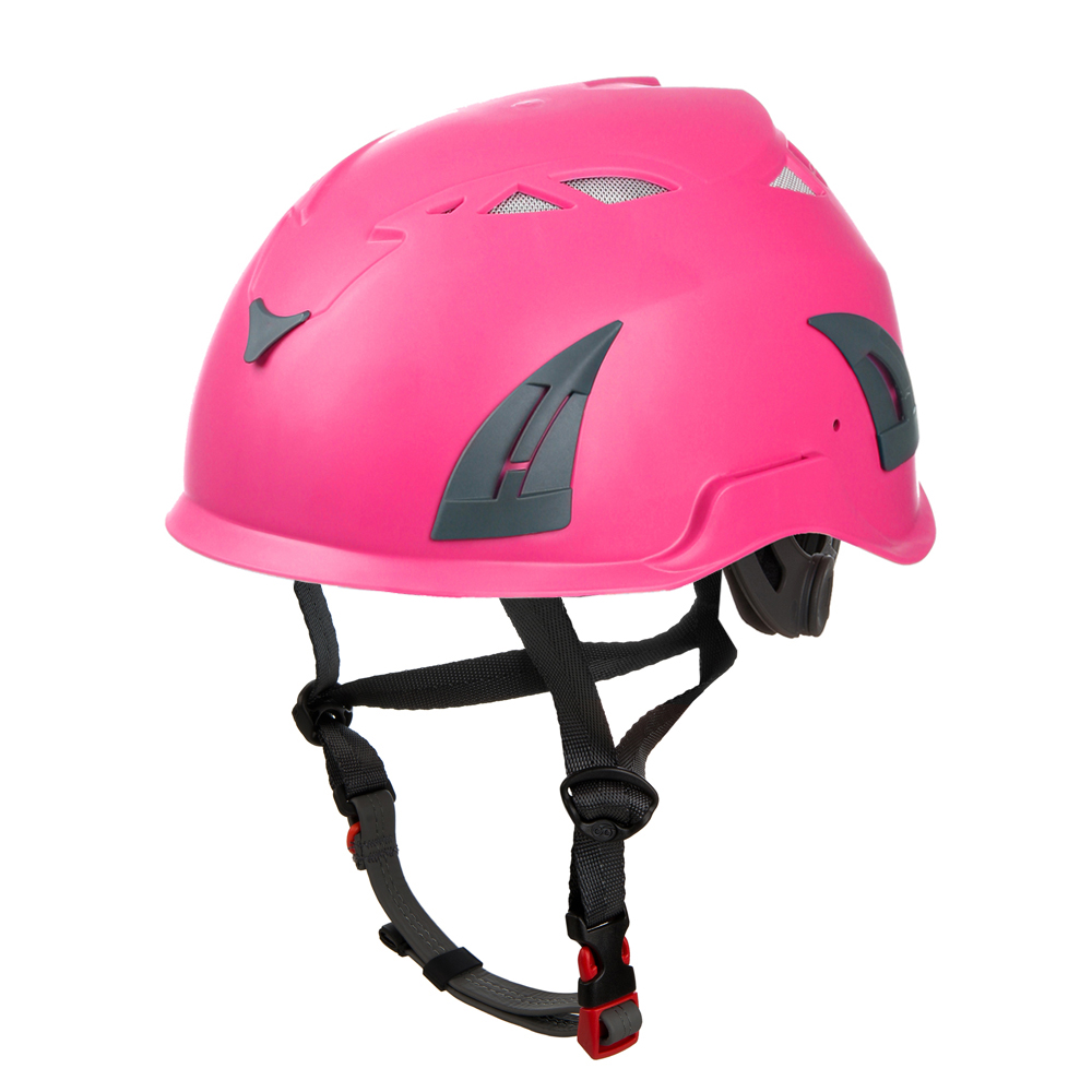 European-Standard-Height-Safety-Helmet