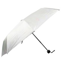 ebaya silver cover reflective UV sun umbrella
