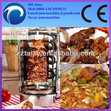 0086-13676938131 Duck roaster Kebab Grill