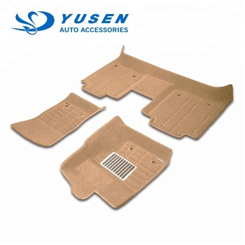NEW Special customized eco-friendly 3D car mat for HONDA MAZDA TOYOTA BENZ BMW