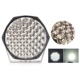 "2019 New 160W 260W 7'' 9"" inch Led Driving Light, 12V 24V Round 9inch Led Work Light"