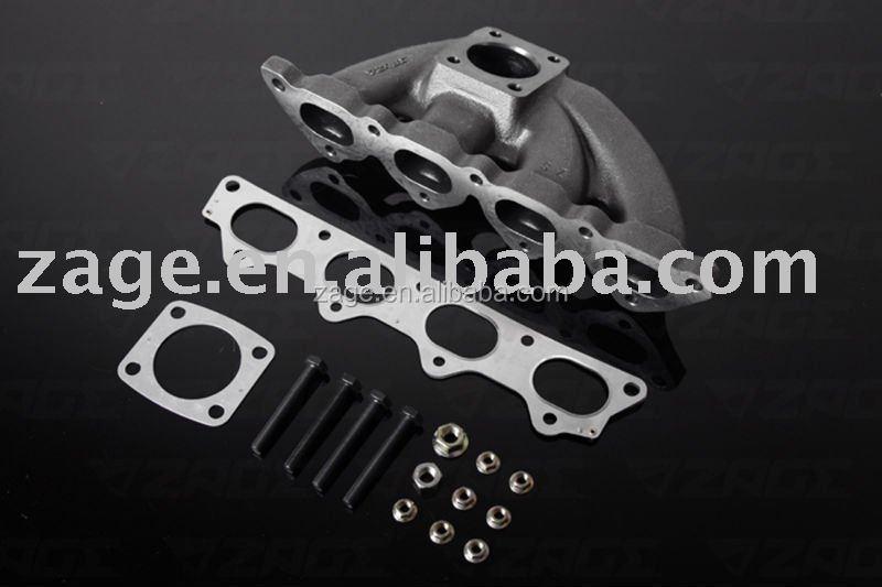 Exhaust Manifolds Auto Parts Mitsubishi Eclipse Evo 1~ Evo 3 ...