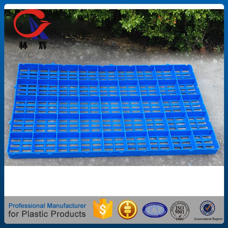 Hdpe Kunststoffpalette Mit Netz Flache Kunststoffwanne Feuchtigkeits