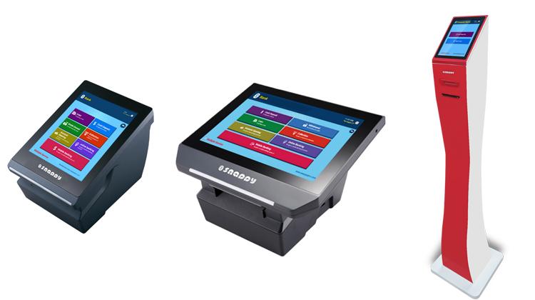 que system Ventajas implementar un sistema de gestion de filas en farmacia 8 inch Ticket Dispenser
