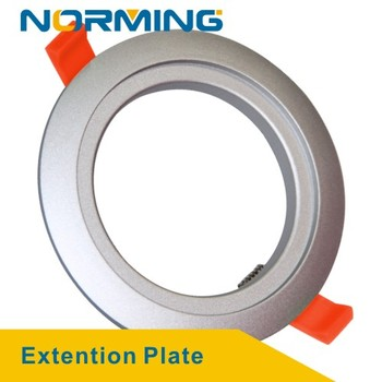 3 5 inch downlight conversion plate for 110mm cut out holes old house buy downlight conversion. Black Bedroom Furniture Sets. Home Design Ideas