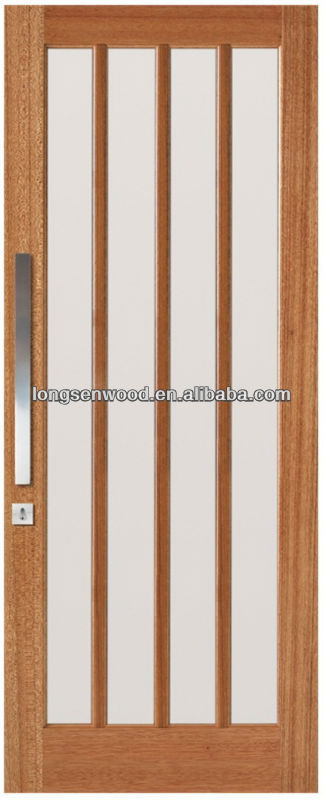 Wood Glass Doors, Wood Glass Doors Suppliers And Manufacturers At  Alibaba.com