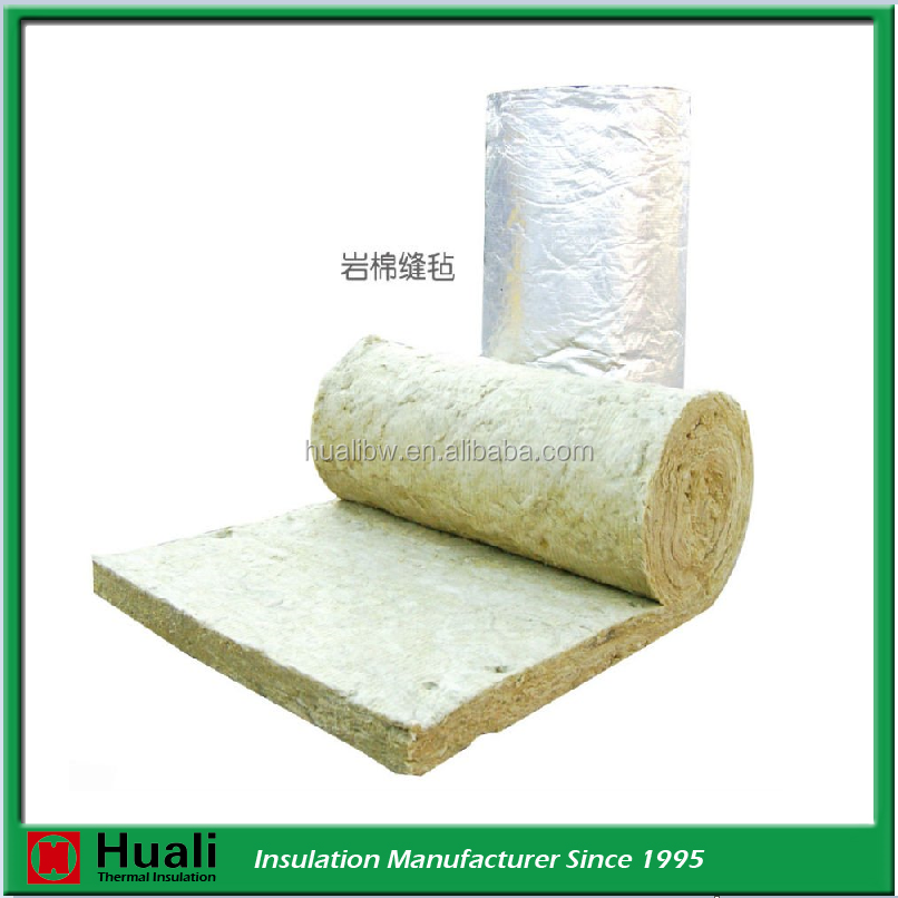 Top quality rockwool insulation blanket price for sale for Rockwool blanket insulation
