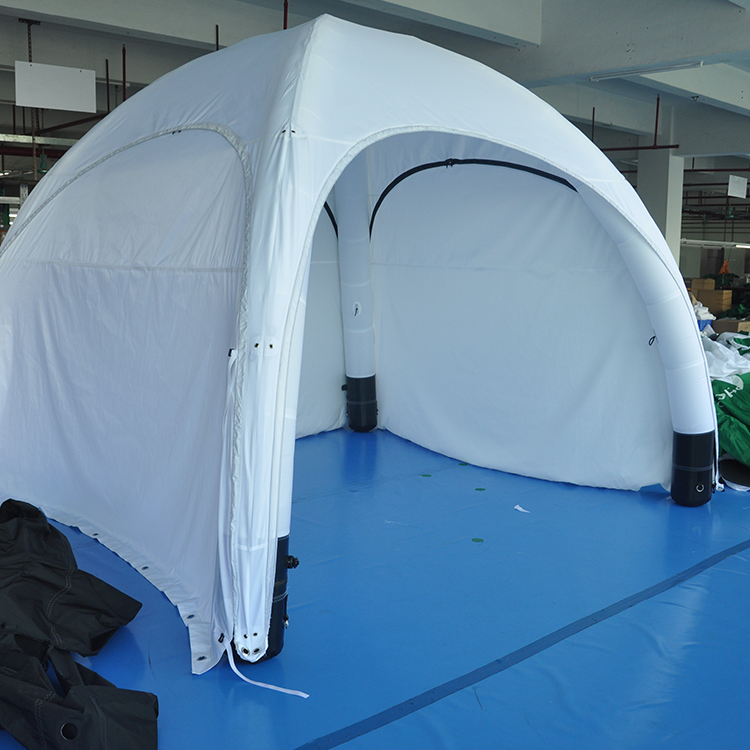 Factory direct trade show tent