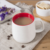 High quality sublimation ceramic mug