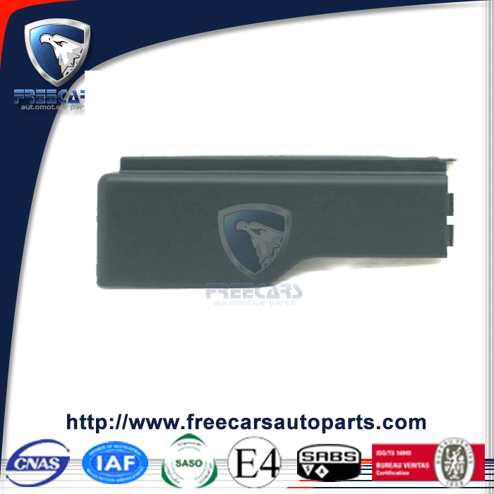 Alibaba china supplier for volvo trucks parts, extension tractor mudguards 8141237 RH 8141236 LH