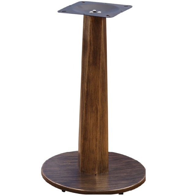industrial furniture legs. Industrial Furniture Cast Iron Metal Dining Table Base Leg With Many Colour Legs