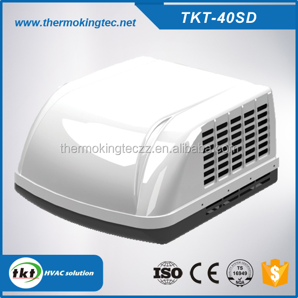 TKT-40SD hot sale new design air conditioners for motor home
