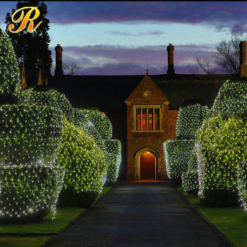 Ip65 Net Christmas Lights For Bushes Buy Christmas