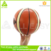 Alleasy Classic Durable PU Outdoor Basketball Official Size 7