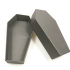 HJCB026 Personalized 2mm Thickness Rigid Cardboard Coffin Gift Box
