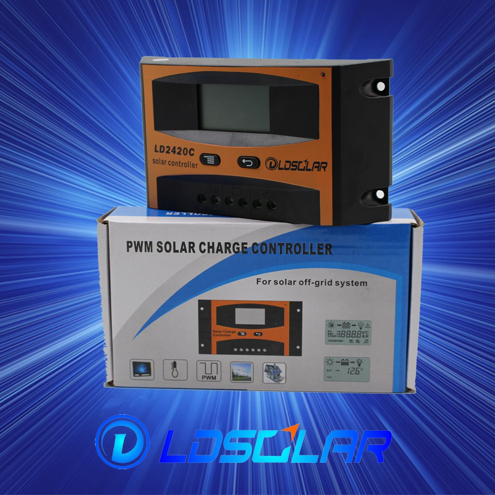 China Solar Controller Circuit Wholesale Alibaba Charge