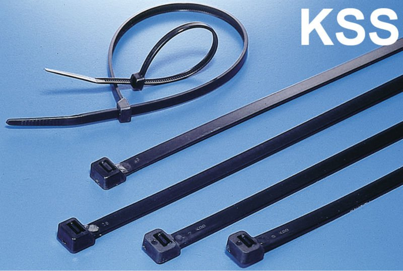 Kss Cable Ties, Kss Cable Ties Suppliers and Manufacturers at ...