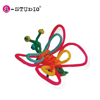 New girl's toy istudio craft kits Bendaroos Mega Pack for learning and education