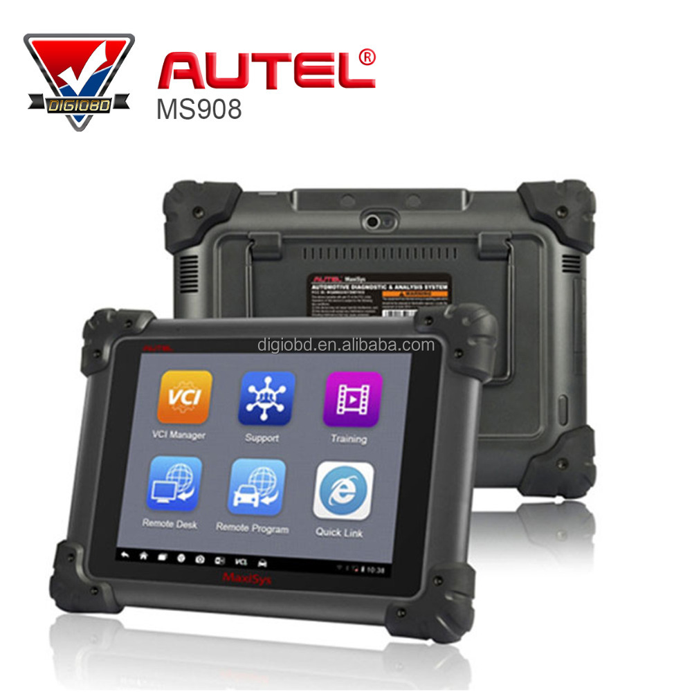 2018 Top Selling Autel Maxisys Ms908 Auto Scanner Update Online Maxisys -  Buy Autel Maxisys Ms908,Auto Scanner Update Online,Autel Maxisys Product on