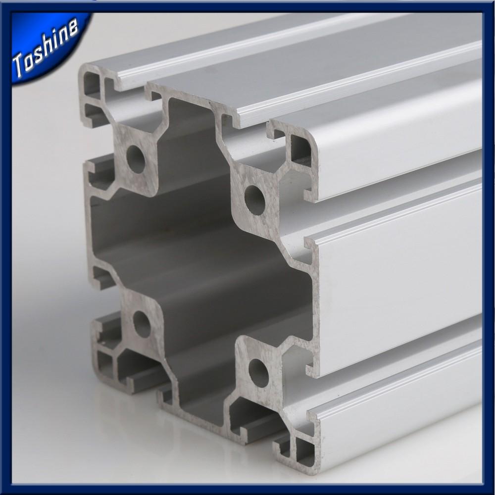 80x80 t slot aluminum profile system 80x80 t slot aluminum profile system suppliers and manufacturers at alibabacom