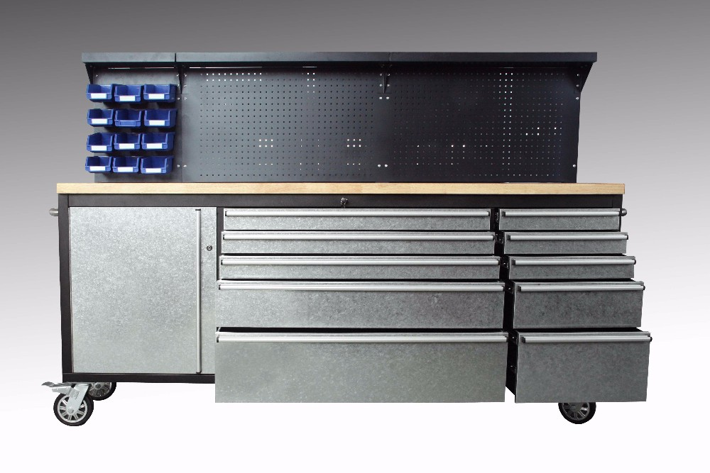 84 Inch China Factory Tool Cabinet,High Quality Tool Storage ...