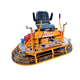 China GX690 Gasoline engine 1000mm remote control power trowel machine